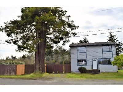4 Bed 2 Bath Foreclosure Property in Coos Bay, OR 97420 - Travis Ln