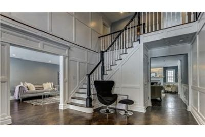 Newly renovated 2018 colonial nestled on the highly desirable Cooper. Single Car Garage!
