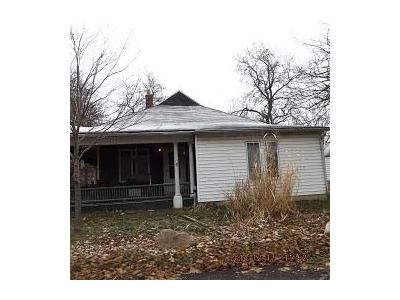 Foreclosure Property in Anderson, IN 46016 - Franklin St