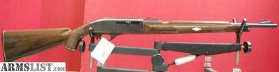 For Sale: Remington Nylon 66 22LR