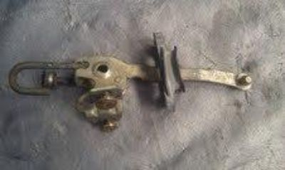Find BMW E34 chassis 525i Front door brake, door check part# 51218155698 motorcycle in Palm Coast, Florida, US, for US $26.89