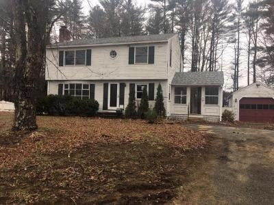 2 Bed 2 Bath Foreclosure Property in Townsend, MA 01469 - Main St