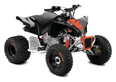 2018 Can-Am DS 90 X Kids ATVs Honeyville, UT