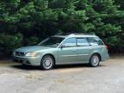 2004 Subaru Legacy for Sale by Owner