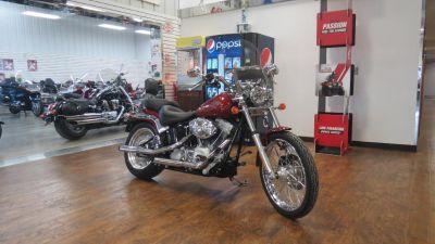 2006 Harley-Davidson Softail Standard Cruiser Motorcycles Lima, OH