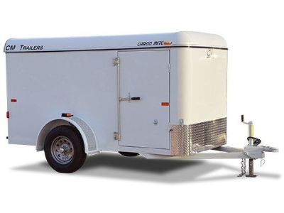2015 CM Trailers 10 ft. Cargo Mite Cargo Trailers Trailers New York, NY