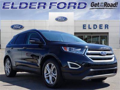 2016 Ford Edge (Shadow Black)