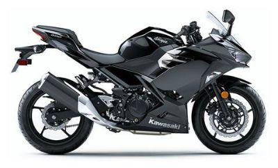 2019 Kawasaki Ninja 400 Sport Bessemer, AL