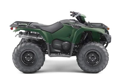 2019 Yamaha Kodiak 450 EPS Utility ATVs Middletown, NJ