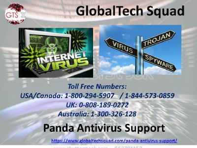 Panda Customer Service Phone Number | Toll Free 1-800-294-5907