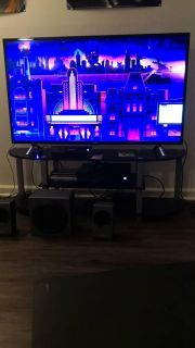 Great quality tv stand