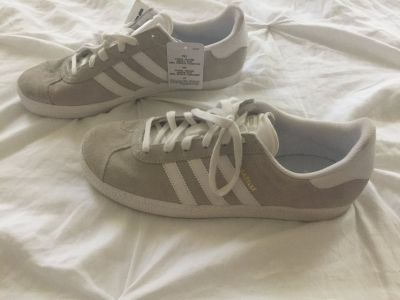 Brand new adidas men's 7 woman's 8.5