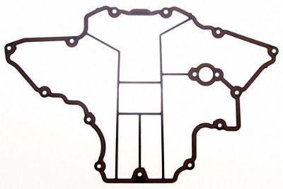 Sell Engine Oil Pan Gasket Set Lower Fel-Pro OS 30703 R motorcycle in Buford, Georgia, United States, for US $65.01