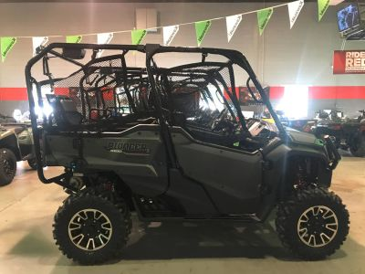 2017 Honda Pioneer 1000-5 LE Side x Side Utility Vehicles Brilliant, OH