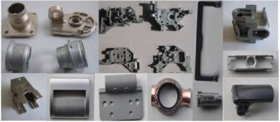 Speedy Production with Aluminium Die Casting Moldmaking