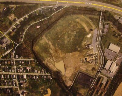 Land for Development in Kingsport, Tennessee, Ref# 515630