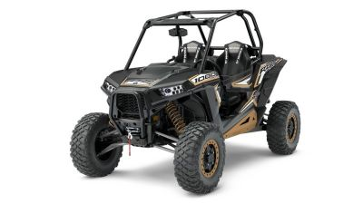 2018 Polaris RZR XP 1000 EPS Trails and Rocks Edition Sport-Utility Utility Vehicles Brazoria, TX