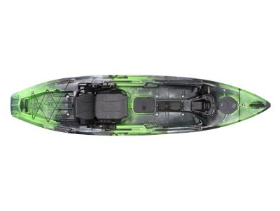2018 Wilderness System Radar 115 Kayaks Non-Powered Boats Coloma, MI