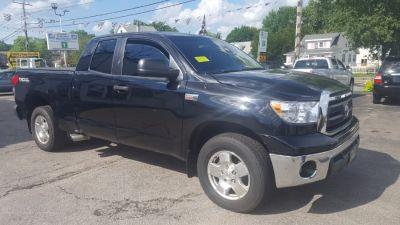 2008 Toyota Tundra SR5 (Black)