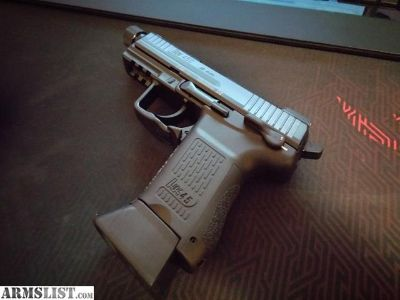 For Sale: HK45CT