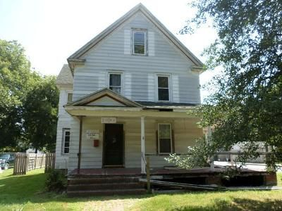 3 Bed 2 Bath Foreclosure Property in Princess Anne, MD 21853 - Beckford Ave