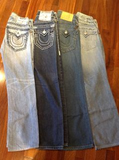Jeans for men authentic True Religion (gently used)