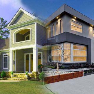 VS Enterprises - Residential Exterior Painting Services