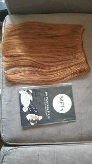 My Fantasy Hair Single Weft 14 inches