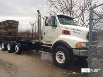 2006 Sterling LT9513 Cab & Chassis