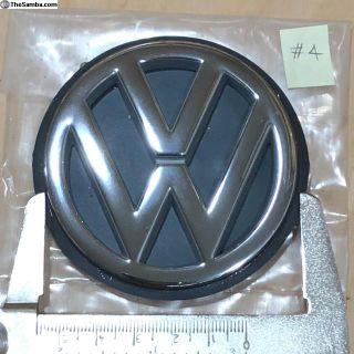 NOS Mk3 and B4 rear VW badge