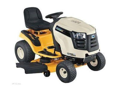 2010 Cub Cadet LTX 1046 VT Riding Mowers Lawn Mowers Mandan, ND