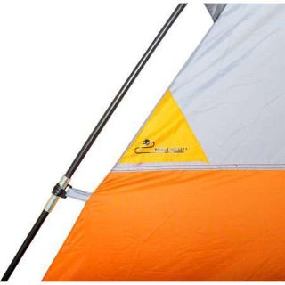 Ozark Trail 6 Person Dome Tent w/ Large Tarp -