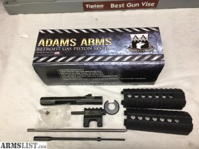 For Sale: AR15 piston conversion kit