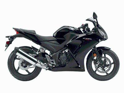 2015 Honda CBR 300RLF Sport Motorcycles Spring Mills, PA