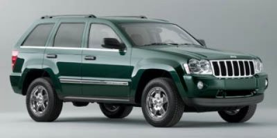 2005 Jeep Grand Cherokee Laredo ()