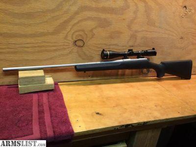 For Sale: Remington 7mm-08