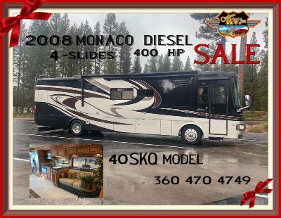 Monaco - RVs and Trailers for Sale Classifieds - Claz org
