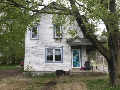 4 Bed 1 Bath Foreclosure Property in Whitney Point, NY 13862 - Perry St