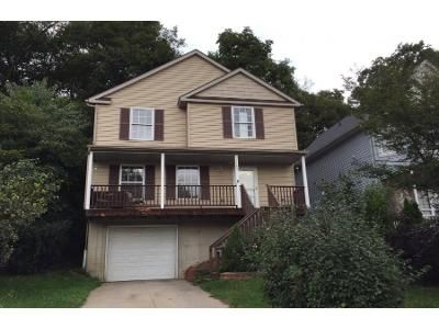 3 Bed 1 Bath Preforeclosure Property in Akron, OH 44310 - Magnolia Ave
