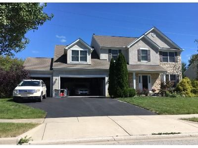4 Bed 2.5 Bath Preforeclosure Property in Hilliard, OH 43026 - Nadine Park Dr