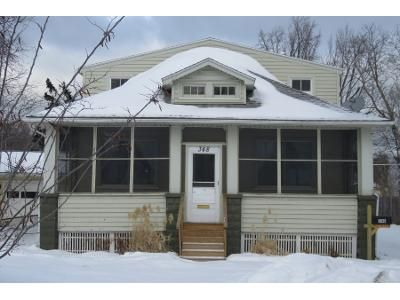 3 Bed 1 Bath Preforeclosure Property in Rochester, NY 14622 - Walzford Rd