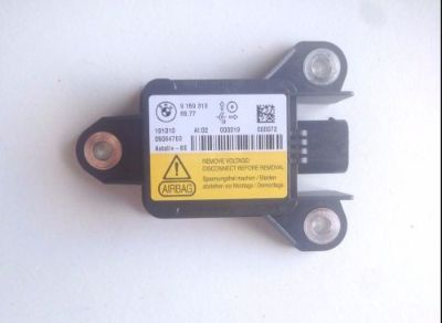 Buy BMW 2011 750LI AIRBAG CENTRAL SENSOR 65779159313 9159313 OEM motorcycle in Chicago, Illinois, United States, for US $45.00