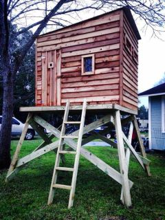 $2,500, Treehouseclubhouse