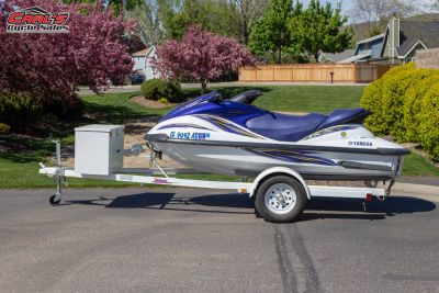 2001 Other Zieman Single Jet Ski Trailer Trailer - Boat Boise, ID