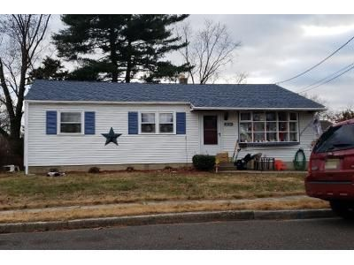 3 Bed 1 Bath Preforeclosure Property in Clementon, NJ 08021 - 5th Ave