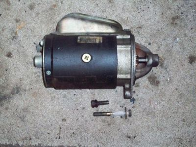 Sell 1979,80-86 Ford Truck 250/350,Dump Truck 460 2-Bolt Starter w/Bolts motorcycle in Phoenixville, Pennsylvania, United States, for US $75.00
