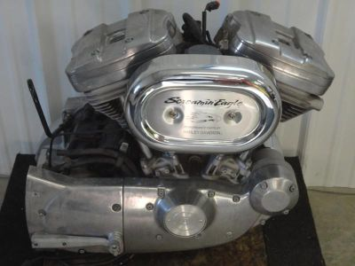 Purchase 2003 Harley Davidson XL883 Engine, Carb, & Wiring, Only 15,397 Miles! NICE 3163 motorcycle in Kittanning, Pennsylvania, US, for US $430.00