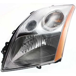 Buy FITS SENTRA 07-09 HEAD LAMP LH, Assembly, 2.0L Eng. motorcycle in Starke, Florida, United States, for US $116.43
