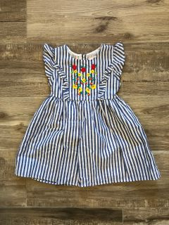 4T Youngland dress