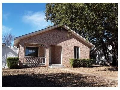 3 Bed 2 Bath Foreclosure Property in Eastland, TX 76448 - S Halbryan St